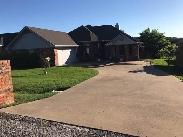 3905 Frisco Circle, Granbury, TX 76048 (MLS #14579822) :: Lisa Birdsong Group | Compass