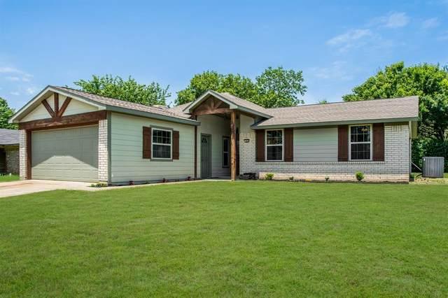 625 Shadyglen Drive, Allen, TX 75002 (MLS #14579843) :: Robbins Real Estate Group
