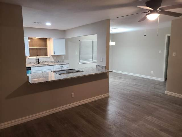 807 Ivywood Drive, Dallas, TX 75232 (MLS #14579861) :: Rafter H Realty