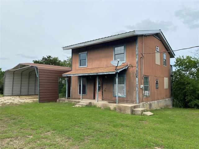 167 A Pr 1205, Kopperl, TX 76652 (MLS #14579863) :: Real Estate By Design