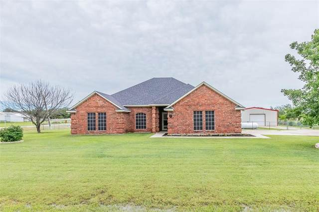 201 Schreiber Drive, Haslet, TX 76052 (MLS #14579864) :: Real Estate By Design