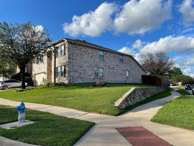 12758 Vassar Drive, Frisco, TX 75035 (MLS #14579866) :: Rafter H Realty