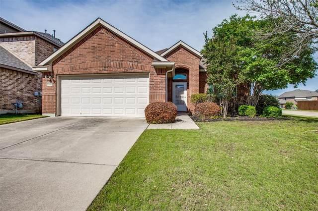 9109 Rainland Drive, Arlington, TX 76002 (MLS #14579965) :: Robbins Real Estate Group