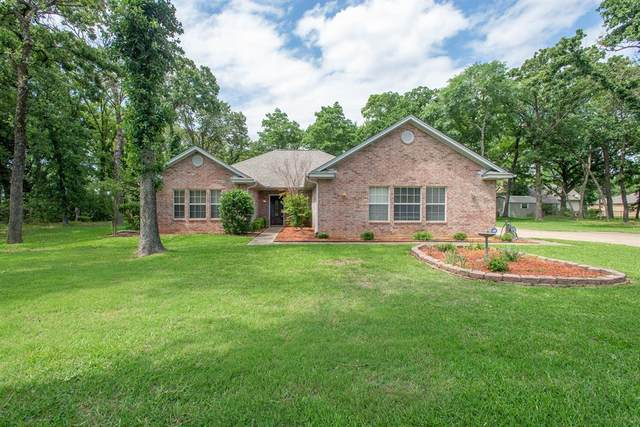 13 Jupiter Road, Star Harbor, TX 75148 (#14579984) :: Homes By Lainie Real Estate Group