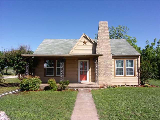 1780 N Highway 16, San Saba, TX 76877 (MLS #14580022) :: Real Estate By Design