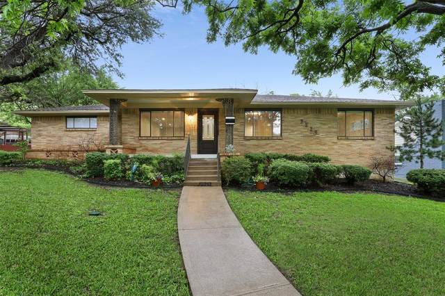 2529 Whitewood Drive, Dallas, TX 75233 (MLS #14580026) :: Real Estate By Design