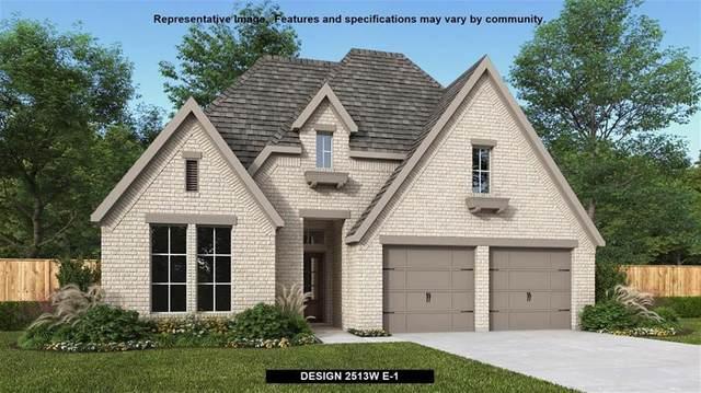 2514 War Admiral Street, Celina, TX 75009 (MLS #14580031) :: Real Estate By Design