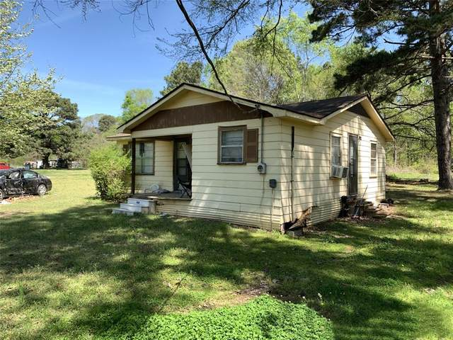 7595 Fm 31, Marshall, TX 75672 (MLS #14580053) :: Robbins Real Estate Group