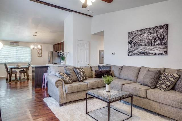312 N Patton Avenue #402, Dallas, TX 75203 (MLS #14580114) :: Robbins Real Estate Group