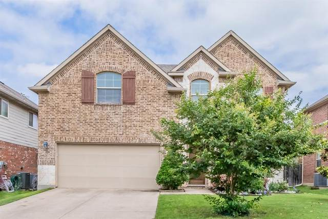 3816 Jeanette Lane, Mckinney, TX 75071 (MLS #14580115) :: Real Estate By Design