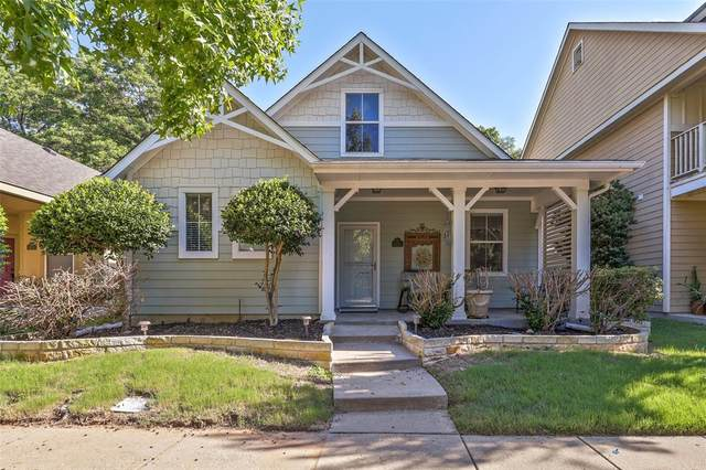9835 Lexington Drive, Providence Village, TX 76227 (MLS #14580117) :: Real Estate By Design