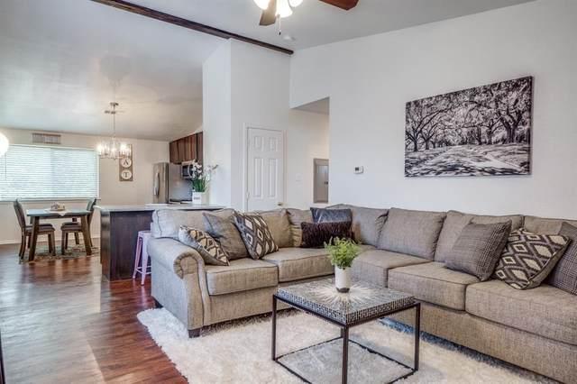 312 N Patton Avenue #301, Dallas, TX 75203 (MLS #14580187) :: Robbins Real Estate Group