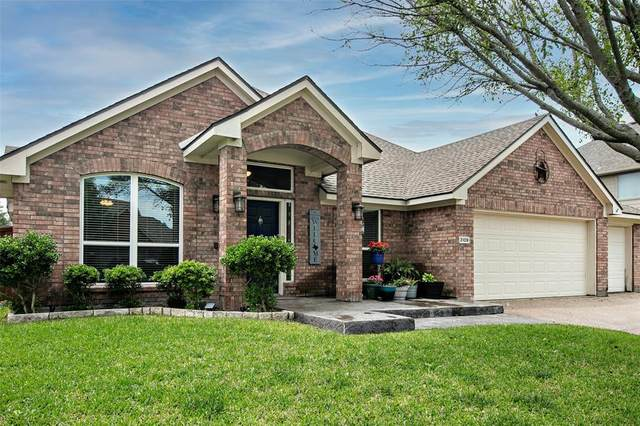3109 Reagenea Drive, Wylie, TX 75098 (MLS #14580240) :: Robbins Real Estate Group