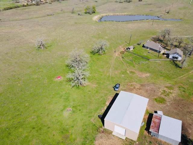 6851Tr2 Fm 2289, Normangee, TX 77871 (MLS #14580248) :: Real Estate By Design