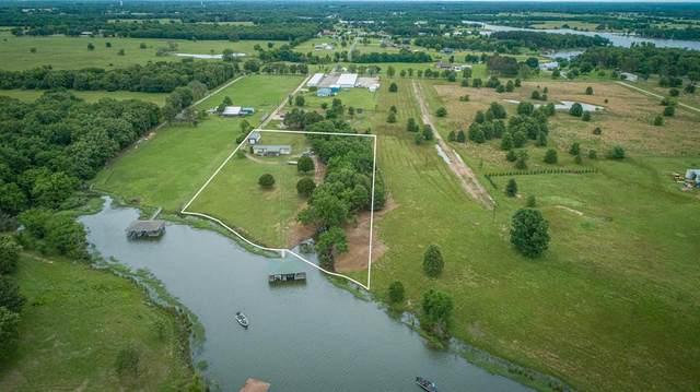 526 County Road 1987, Yantis, TX 75497 (MLS #14580288) :: Robbins Real Estate Group