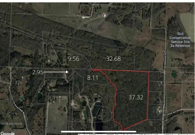 0 E Anna Cade Road, Rockwall, TX 75087 (MLS #14580293) :: Real Estate By Design