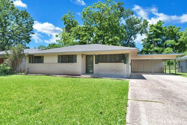 4516 Orchid Street, Shreveport, LA 71105 (MLS #14580321) :: Robbins Real Estate Group