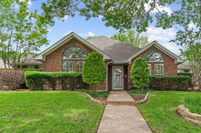 1913 Liverpool Drive, Plano, TX 75025 (MLS #14580339) :: Robbins Real Estate Group