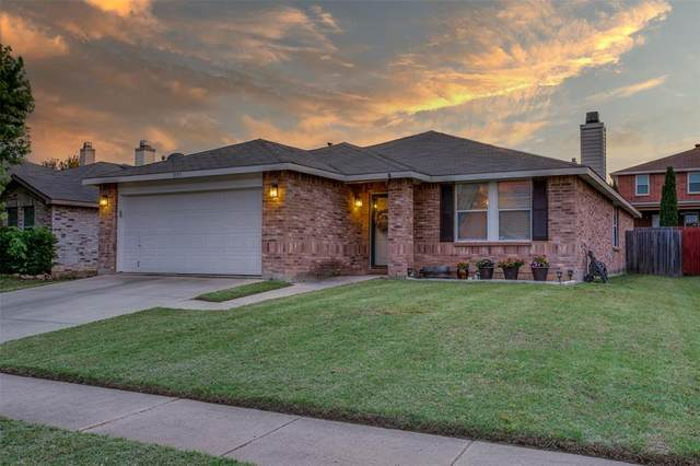 5173 Gold Basin Road, Fort Worth, TX 76179 (MLS #14580350) :: Real Estate By Design