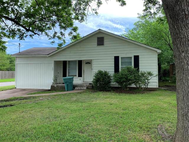 131 N Colbert Avenue, Sherman, TX 75090 (MLS #14580375) :: Robbins Real Estate Group