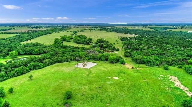455 Henderson Drive, Whitesboro, TX 76273 (MLS #14580385) :: Real Estate By Design