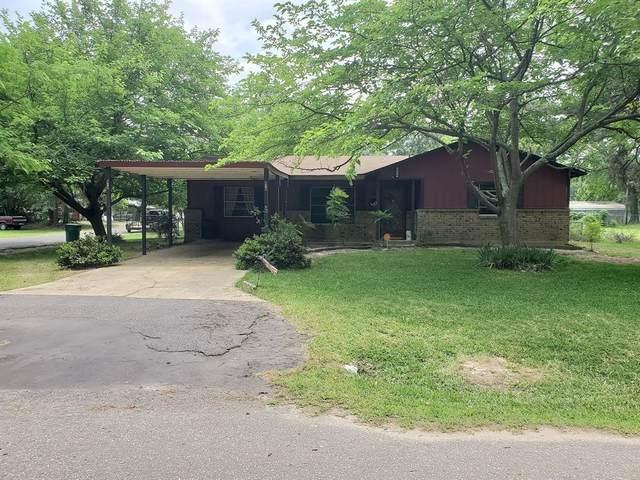 610 Cliff Street, Quitman, TX 75783 (MLS #14580398) :: Robbins Real Estate Group