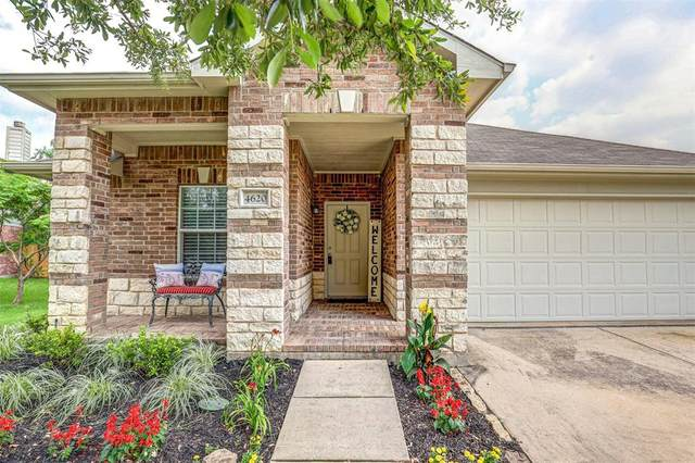 4620 Mountain Oak Street, Fort Worth, TX 76244 (MLS #14580451) :: Keller Williams Realty