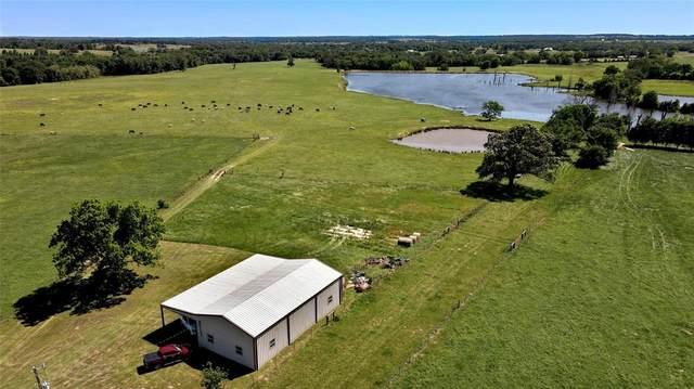 1353 Vz Cr 2317, Canton, TX 75103 (MLS #14580464) :: Robbins Real Estate Group