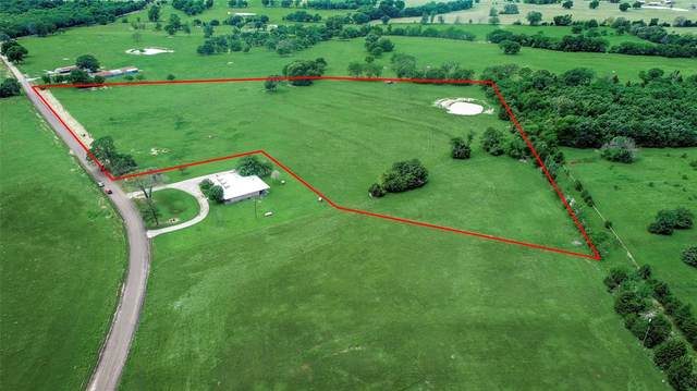 TBD County Road 2329, Como, TX 75431 (MLS #14580479) :: Real Estate By Design