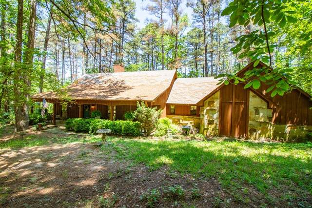19002 County Road 49, Tyler, TX 75704 (MLS #14580511) :: Robbins Real Estate Group