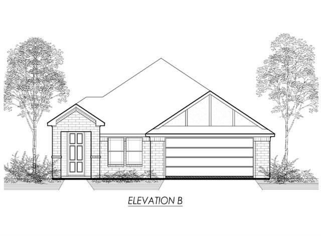3018 Cliffview Drive, Sanger, TX 76266 (MLS #14580530) :: Craig Properties Group