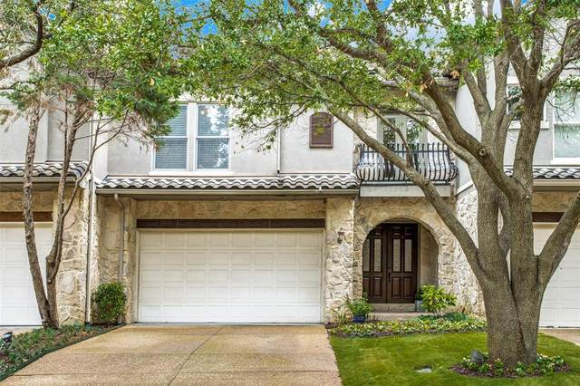 4324 Castle Rock Court, Irving, TX 75038 (MLS #14580541) :: Team Tiller