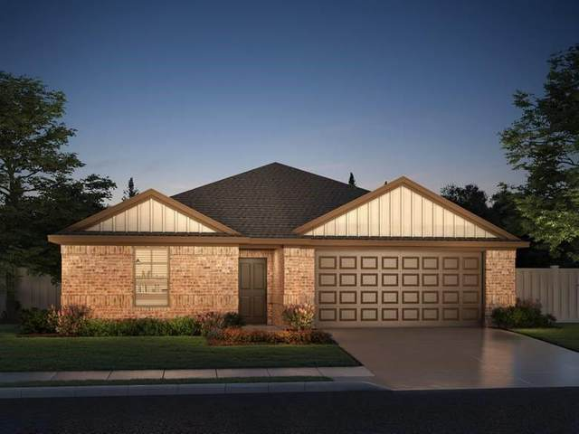2532 Ponca Drive, Fort Worth, TX 76179 (MLS #14580564) :: Real Estate By Design