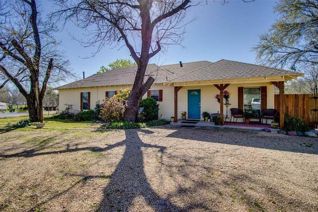 101 S Couch Street, Italy, TX 76651 (MLS #14580591) :: Real Estate By Design