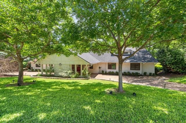 513 Oak Hollow Lane, Fort Worth, TX 76112 (MLS #14580721) :: The Star Team | JP & Associates Realtors