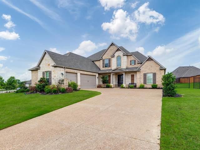 2006 Blue Water Trail, Wylie, TX 75098 (MLS #14580726) :: Trinity Premier Properties
