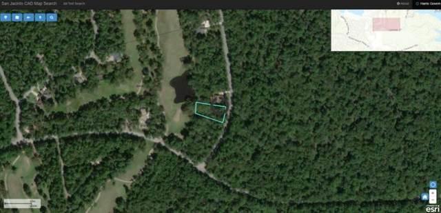 0 Doral, Kopperl, TX 76652 (MLS #14580730) :: Real Estate By Design