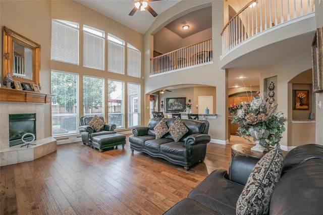 1702 Splinter Drive, Wylie, TX 75098 (MLS #14580760) :: Real Estate By Design