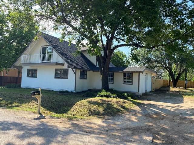 1005 Whippoorwill Drive, Granbury, TX 76049 (MLS #14580764) :: Craig Properties Group