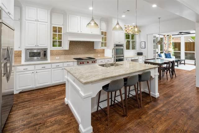 406 Blue Ridge Court, Allen, TX 75013 (MLS #14580766) :: Real Estate By Design