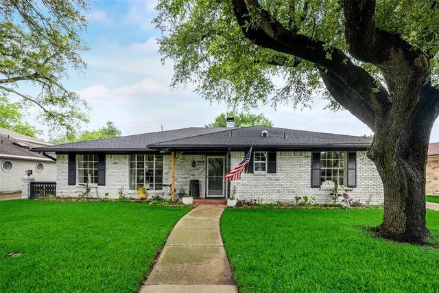 2805 Alan A Dale, Irving, TX 75061 (MLS #14580783) :: Real Estate By Design