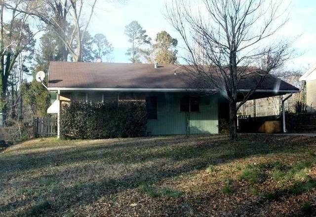 102 Bolling Drive, Homer, LA 71040 (MLS #14580806) :: Real Estate By Design