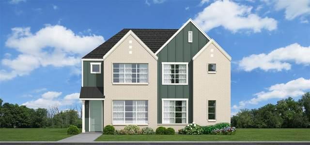 7620 Resting Mews Lane, North Richland Hills, TX 76182 (MLS #14580832) :: VIVO Realty
