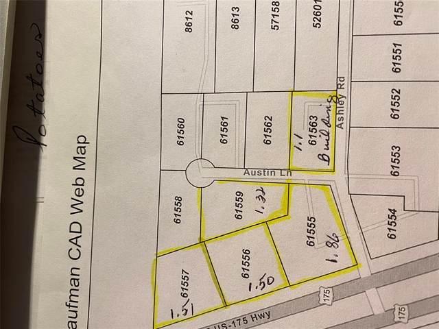 0 Us Hwy 175, Kemp, TX 75143 (MLS #14580833) :: Real Estate By Design
