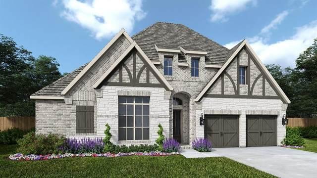 3333 Sunday Silence Lane, Celina, TX 75009 (MLS #14580858) :: Real Estate By Design