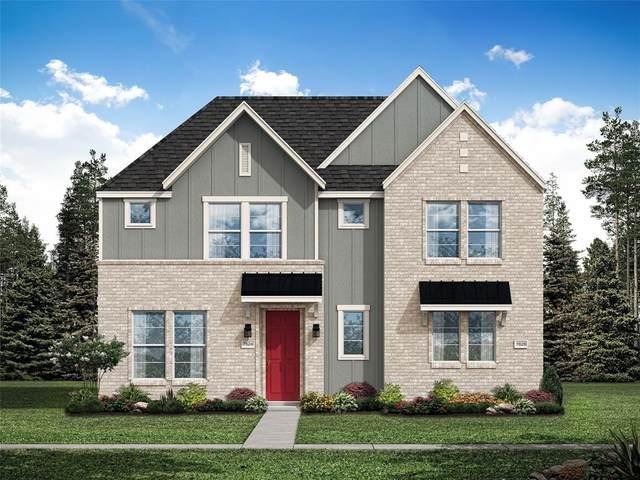 7624 Resting Mews Lane, North Richland Hills, TX 76182 (MLS #14580872) :: VIVO Realty