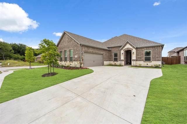 1244 Tiana Street, Anna, TX 75409 (MLS #14580889) :: Wood Real Estate Group