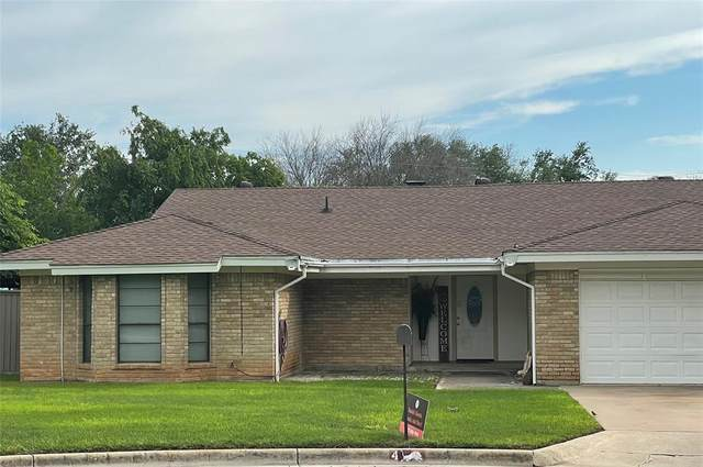 #4 Dixie Ct, Brownwood, TX 76801 (MLS #14580937) :: Real Estate By Design