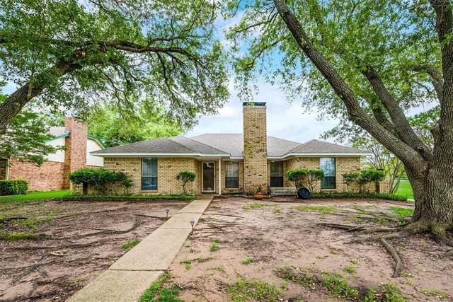 1019 Ross Street, Terrell, TX 75160 (MLS #14580946) :: Wood Real Estate Group