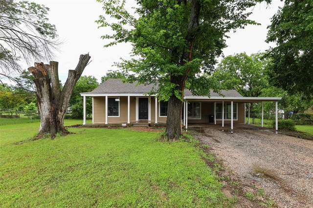 104 Hilltop Drive, Waxahachie, TX 75165 (MLS #14580960) :: Real Estate By Design